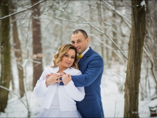Karolina i Piotr