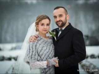 Marzena i Paweł