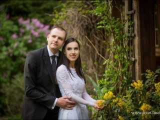 Renata i Grzegorz