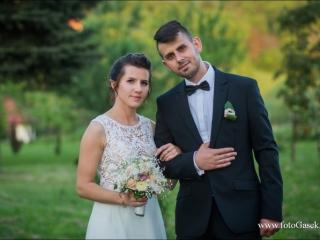 Justyna i Sławek
