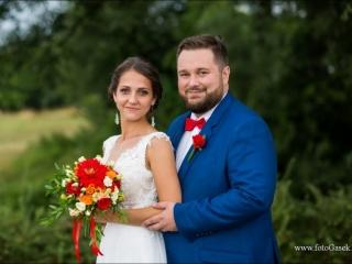 Zuzia i Piotr