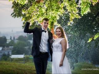 Marta i Janusz