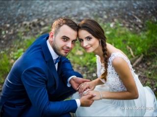 Judyta i Marek