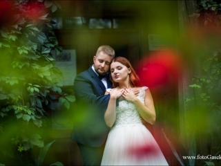 Karolina i Marcin