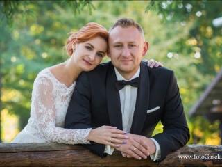 Katarzyna i Krzysztof